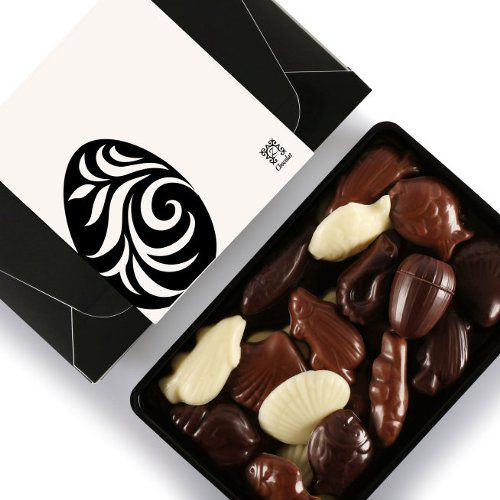 Z Chocolat : Assortiment Pâques 130g