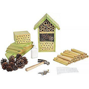 Cashback Buttinette : Kit créatif Maison d'insectes