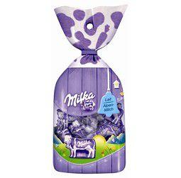 Simply Market : Petits œufs tendres lait Milka 100g