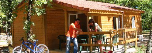 Cashback Grand Bleu : Chalet de la résidence des Ségalières en Midi-Pyrénées